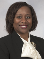 Portrait of Dr. Loretta Jackson-williams