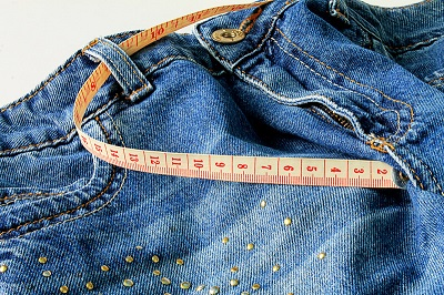 Session 3: Sizing up your weight and trimming down your waistline