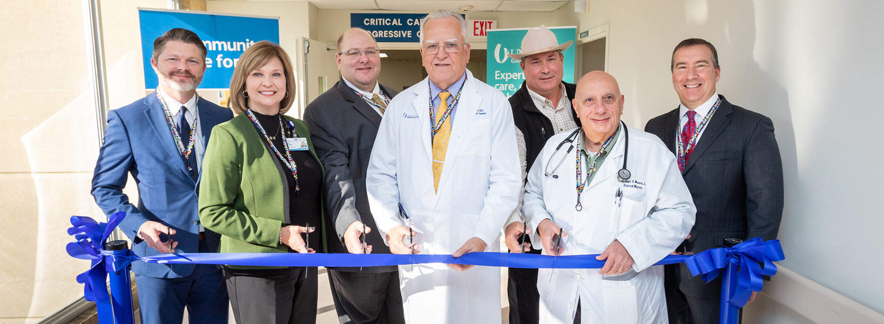 UMMC Grenada opens outpatient cancer care clinic, infusion services
