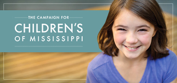 learn more about children's campaign