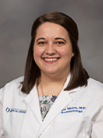 Meaux, Alyse M., MD