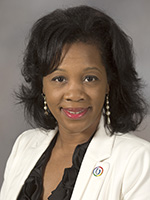 Dr. Juanyce Taylor