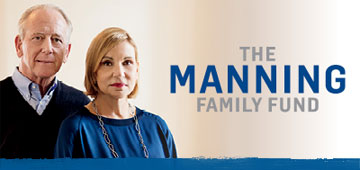 The Manning Family Fund
