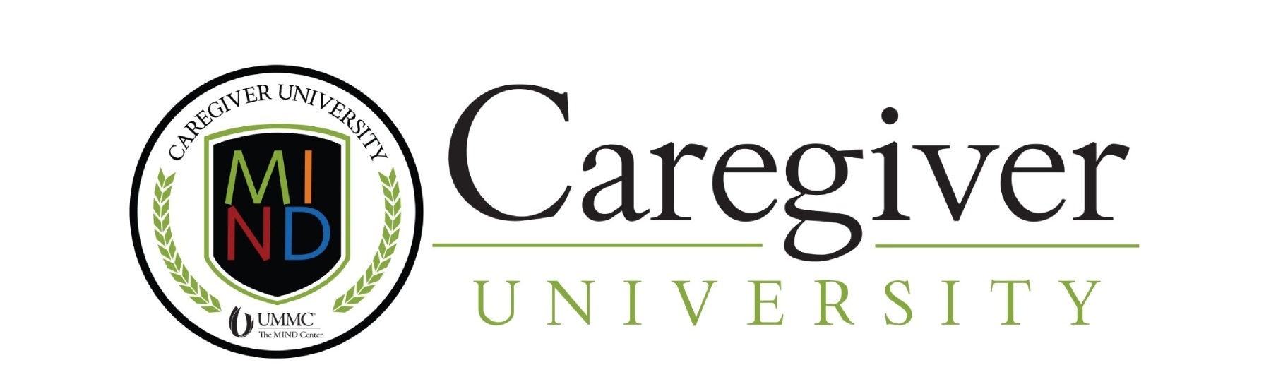 Caregiver University UMMC MIND Center