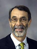 Portrait of Dr. Rob Rockhold