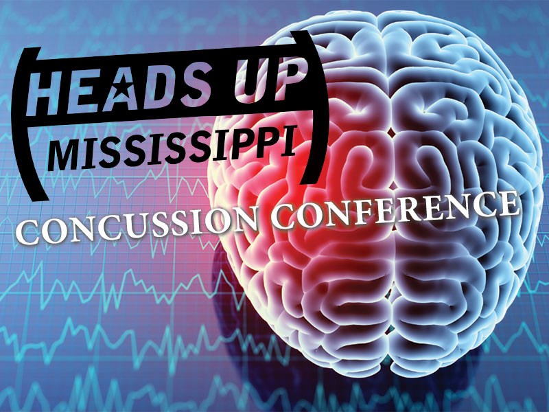 Lacking concussion system, Mississippi athletes in contact sports at risk