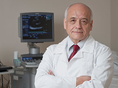 Dr. Adolfo Correa is the director of the Jackson Heart Study.