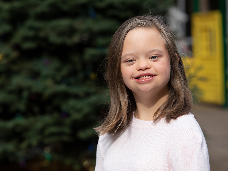 Aubrey Armstrong, Mississippi's 2019 Children's Miracle Network Hospitals Champion