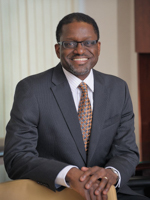 Portrait of Dr. Gary Gibbons