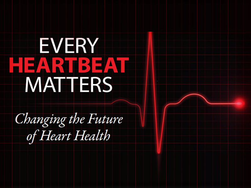 Those involved with the landmark Jackson Heart Study are celebrating 20 years since the JHS began recruiting more than 5,000 residents of the metro Jackson area for the largest study of African American cardiovascular health risk and disease.