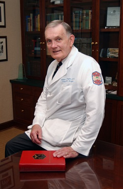 Dr. James L. Hughes
