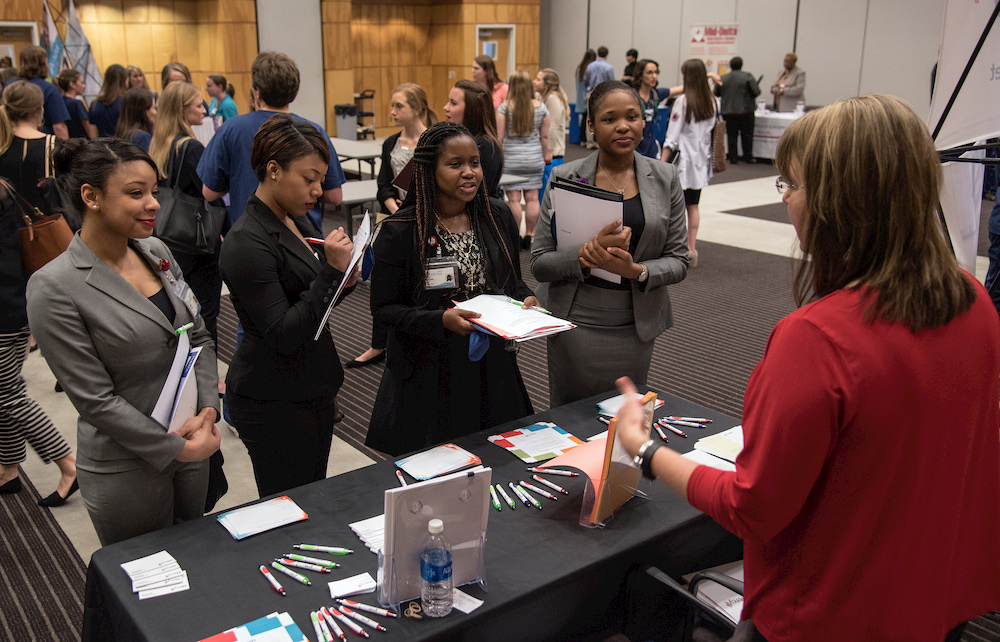 Ignite Career Fair